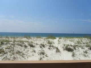 Gulf Shores house photo - Welcome to Feeling Beachy, Gulf Shores Beachfront Vacation Rental