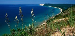 Glen Arbor condo photo - Sleeping Bear Dunes National Shoreline