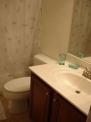 Hutchinson Island condo photo - Bathroom #2