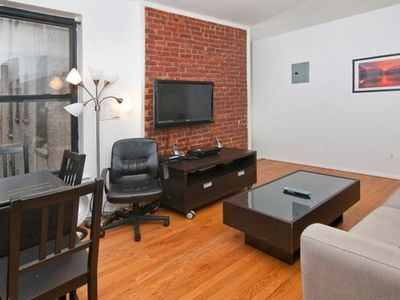 Photo for HomeSuite: Beautiful 2-Bedroom Located on E 94th St , New York