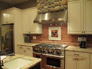 Jacksboro house photo - Kitchen