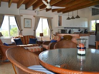 North Palmetto Point house photo - Welcome to The Cottage at Island Breeze