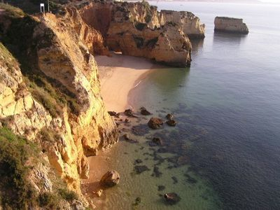 Praia Dona Ana apartment rental - Breathtaking Dona Ana beach, 5 min stroll from apt