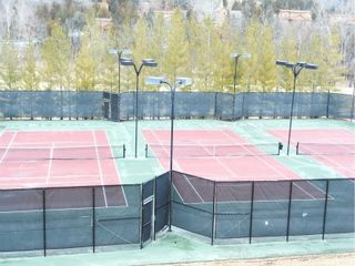 Branson lodge photo - Lighted Tennis Courts