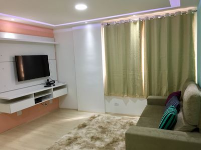 BEAUTIFUL AND ACCOMPANYING APT IN FREEDOM (GARAGE-WI-FI) CLOSE TO THE CITY CENTER