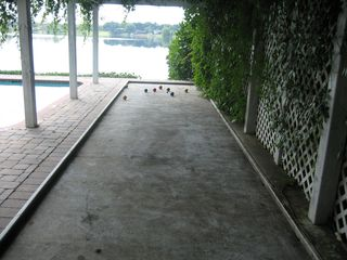 Winter Haven house photo - Bocce Ball Court