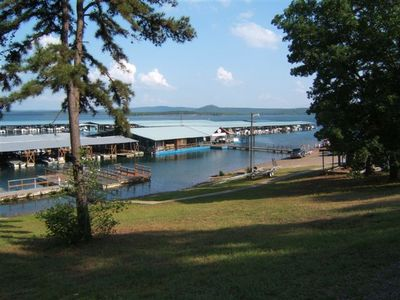 Fairfield Bay Marina offers hourly boat rental, weekly cruises & more!