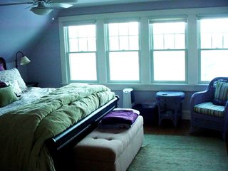 Union house photo - Master bedroom