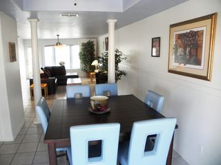 South Padre Island condo photo - Dinning Room - Seating for 6