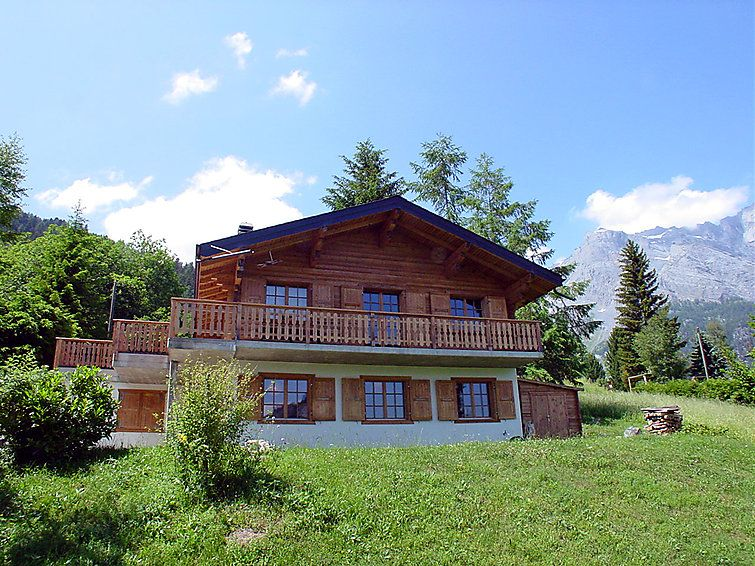 Holiday house 85989, Ovronnaz, Valais