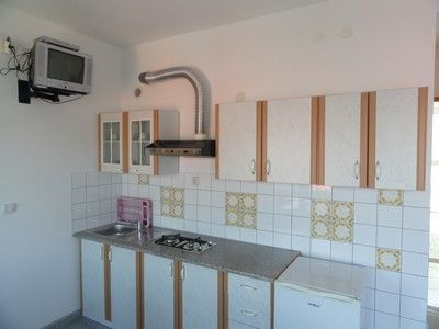 Trogir apartment rental - kitchen