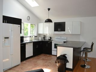 Bushkill house photo - Brand new kitchen with new appliances