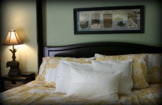Indian Shores condo photo - Sweet Dreams happen here...