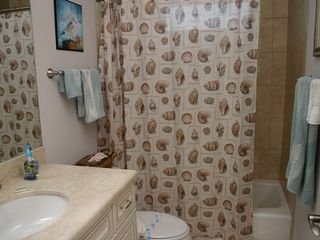 Briarwood Naples house photo - shared bathroom
