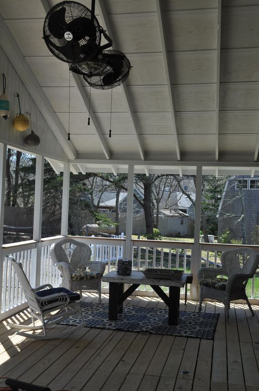 Edgartown COTTAGE Rental Picture