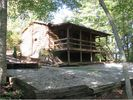 Oh Deer (Front) - Gatlinburg cabin vacation rental photo