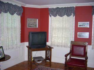 Kennebunk house photo - Relax or watch TV