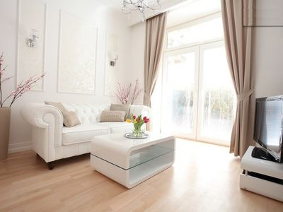 Romantic and cost apartment - ideal for couples