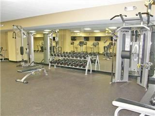 Emerald Beach Resort condo rental - Fitness Center