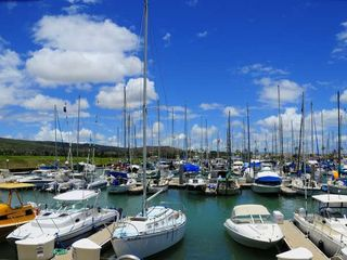 Ko Olina villa photo - Ko Olina Marina, 4th lagoon- try a snorkel cruise or whale watching adventure!