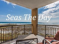 Seas The Day at Navarre Beach
