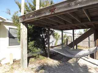 St. Augustine cottage photo - Hammock