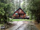 Camp Richardson Cabin Rental Picture