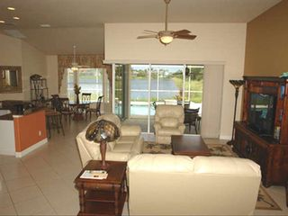 Cape Coral villa photo - .