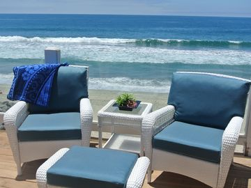 Oceanside house rental