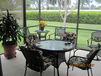 Boynton Beach condo rental
