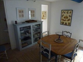 Vaison-la-Romaine townhome photo - .