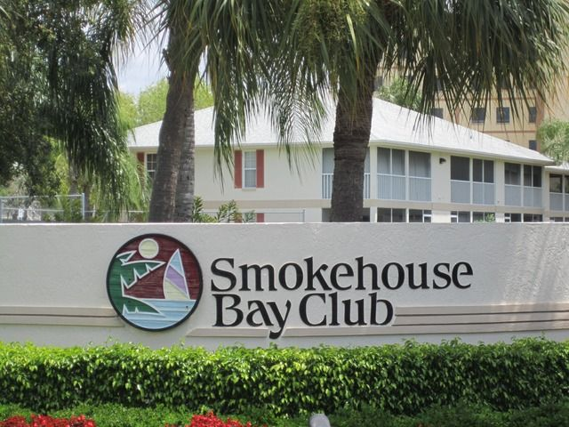 Get away from the snow to fabulous Smokehouse Bay