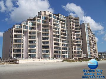 Garden City Beach condo rental - Surfmaster