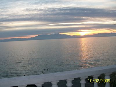 Chalkidiki apartment rental