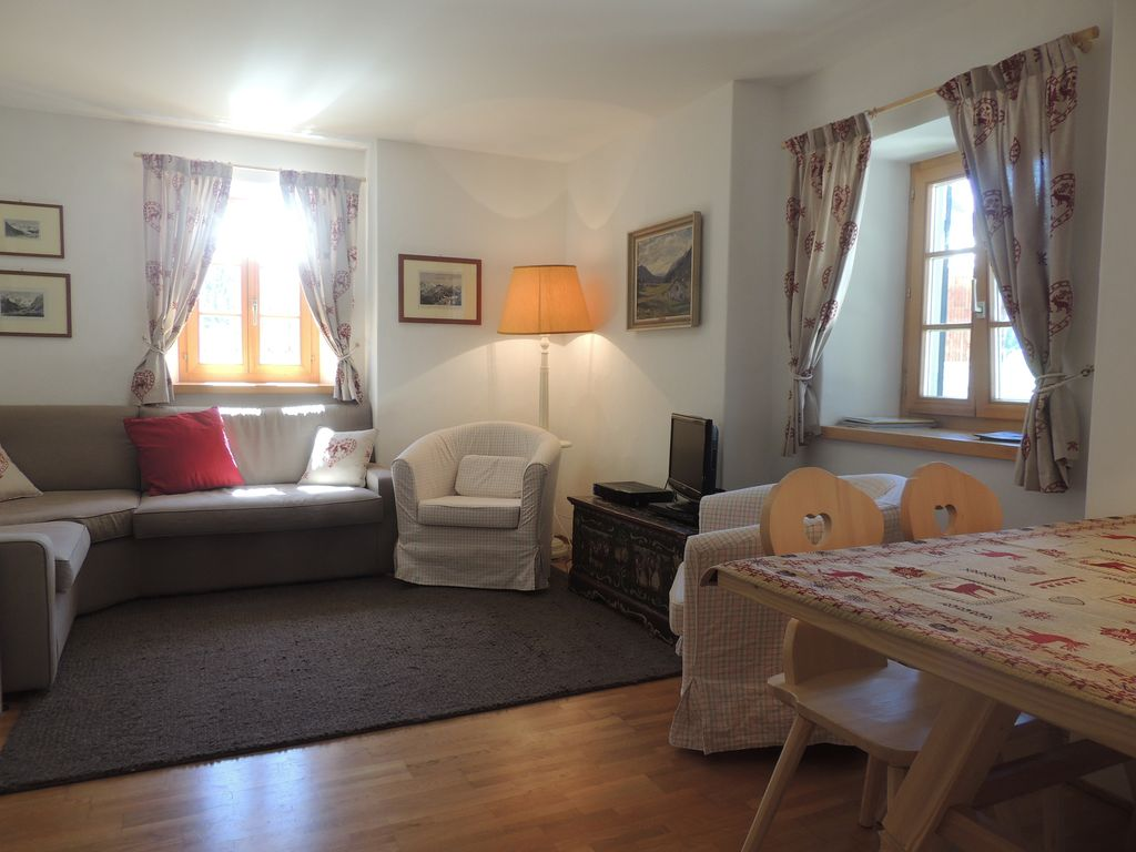 Holiday apartment, 90 square meters