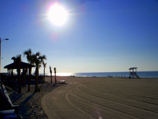 Gulf Shores condo photo - Public Beach where Festivals and Concerts are held
