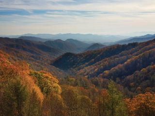 Sevierville condo photo - Great Smoky Mountain State Park Autumn