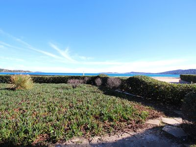Photo for 1BR Apartment Vacation Rental in Port Grimaud, Provence