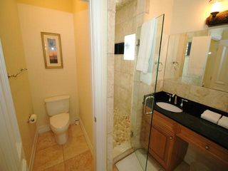Indian Rocks Beach house photo - Master Bath