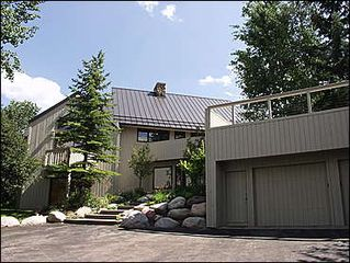 Snowmass Village house photo - Large Snowmass Home