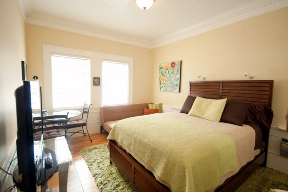 Furnished 1 Bedroom Apartment At California Homeaway
