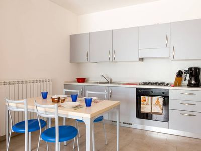 New studio apartments and two bedroom apartments for relaxing holidays