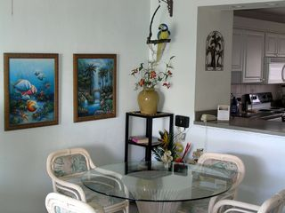 Kihei condo photo - Dinning Table