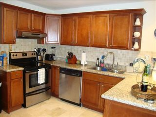 Punta Cana condo photo - Fully equipped Gourmet Kitchen
