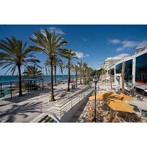 image for MARBELLA BEACHFRONT WITH BIG TERRACE