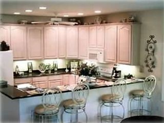 Your Fully Equipped Kitchen