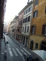 Via del Boschetto . street view