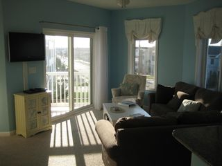 Wildwood Crest condo photo - Large open floorplan