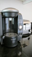 Richmond & Kew apartment photo - All new appliances including Tassimo coffee machine