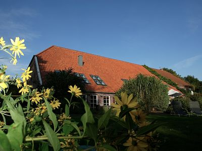 Age, restored, Gulfhof Anno 1792 offers comfort and special atmosphere